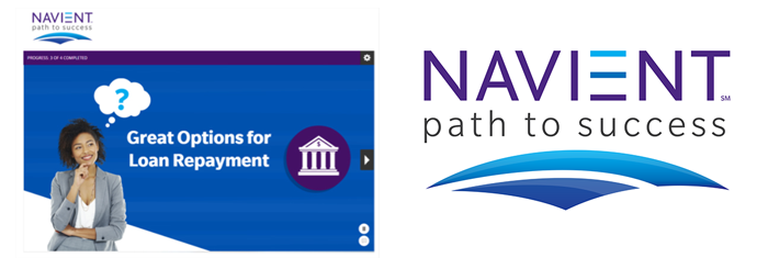 Your Navient Web Portal